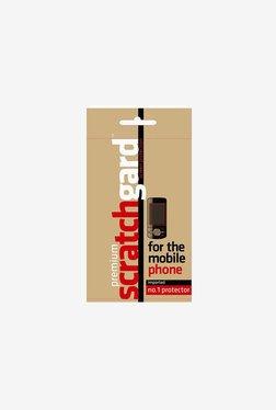 ScratchGard IPhone 6+ Screen Protector Transparent