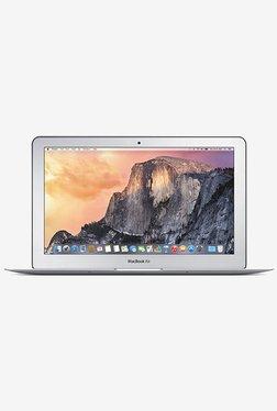 Apple MacBook MJVP2HN/A 29.46cm (Intel Core i5, 256GB)Silver