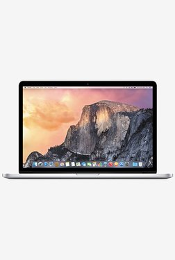 Apple MacBook Pro (MJLQ2HN/A) (i7/16GB/256GB/39.11cm(15.4)/OS X) Silver image