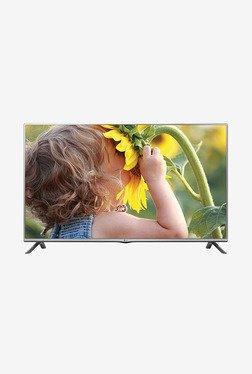 LG 32LF581B 81 cm (32 Inch) HD Ready Smart LED TV (Gold)