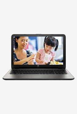 HP 15-AC116TX 39.62cm Laptop (Intel Core i3, 1 TB) Silver