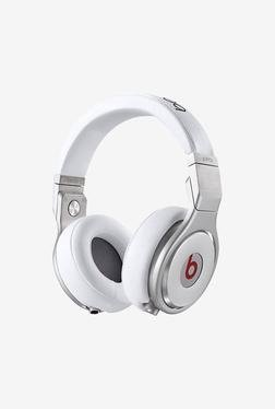 Beats by Dr.Dre Pro Headphone (White)