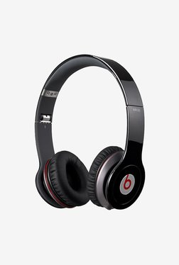 Beats Solo HD Over Ear Headphone (Black)