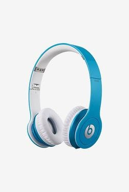 Beats by Dr.Dre Solo HD Headphone (Blue)