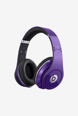 Beats Studio Over Ear Headphone (Purple)
