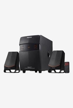 Philips MMS2525/94 Speakers (Black)