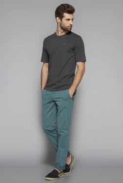 Westsport Mens Teal Chinos
