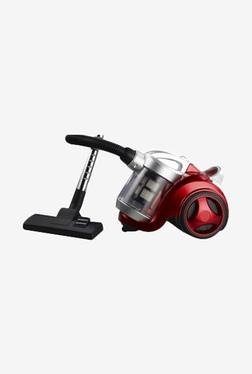 Croma CRAV0045 1600W Cordless Vacuum Cleaner (Red)
