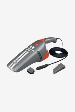 Black & Decker AV1205 Auto DustBuster Vacuum Cleaner (Grey)