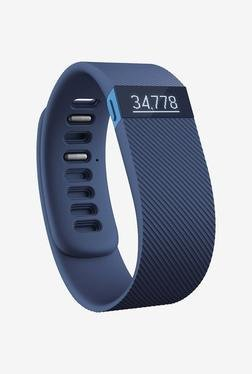 FITBIT Charge Fitness Tracker (Blue)