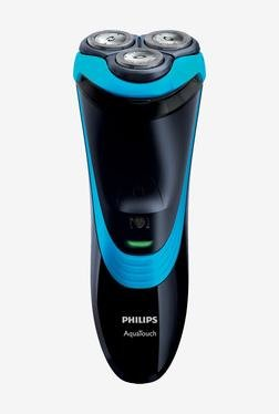 Philips AquaTouch AT756 Shaver (Black)