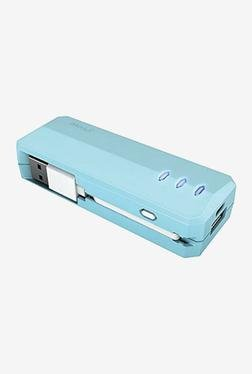 iWalk 5200 mAh Power Bank (Blue)