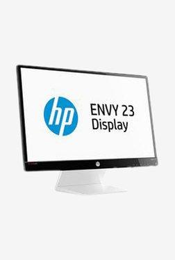 HP 23-q010in All-in-One Desktop (Silver)