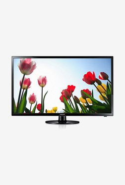 Samsung 24H4003 59.8Cm (24 Inch) HD Ready Flat LED TV Black