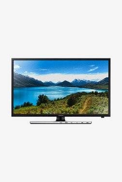 SAMSUNG 32J4100 80Cm (32 inch) HD Ready LED TV Black