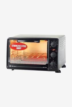 Bajaj Majesty 2200 TSS 22L Oven Toaster Griller (Silver)