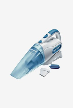 Black & Decker Dustbuster WD7251N Hand Vacuum Cleaner Blue
