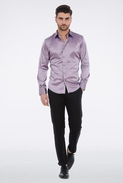 Basics Light Purple Basics In The Polyster Purple And Formal