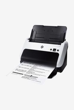 HP ScanJet Professional 3000 Scanner (White)