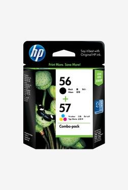 HP 56/57 2-Pack CC629AA Ink Cartridge Multi