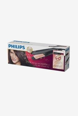 Philips HP8317/00 Hair Straightener (Black)