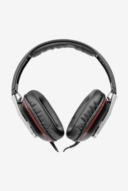 Panasonic - RP-HT460 Over Ear Headphone (Black)