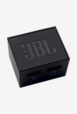 JBL Travel Adapter (Black)