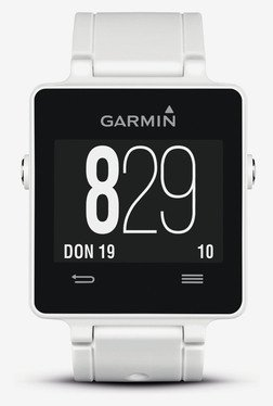 Garmin VivoActive Smart Watch (White)