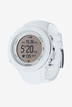 SUUNTO Ambit3 Sport HR Smart Watch (White)