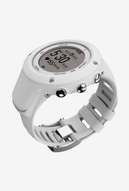 SUUNTO Ambit2 R HR Smart Watch (White)