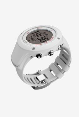 SUUNTO Ambit3 Run Smart Watch (White)