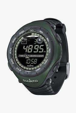 SUUNTO Vector Military Smart Watch (Foliage Green)