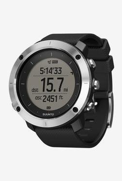 SUUNTO Traverse Smart Watch (Black)
