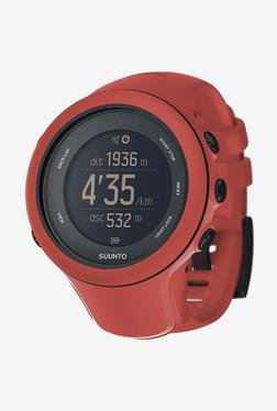 SUUNTO Ambit3 Sport HR Smart Watch (Coral)