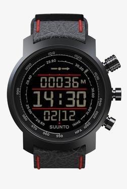 SUUNTO Elementum Terra Smart Watch (Black & Red)