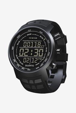 SUUNTO Elementum Terra Smart Watch (All Black)