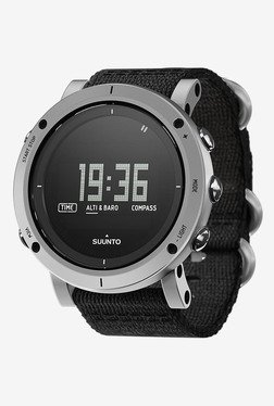 SUUNTO Essential Collection Smart Watch (Stone)