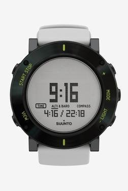 SUUNTO Core Smart Watch (White Crush)