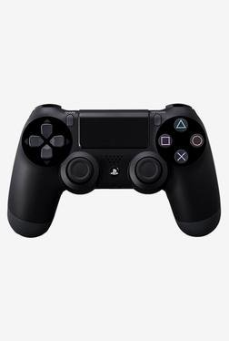 Sony Dualshock 4 Wireless Controller (Black)