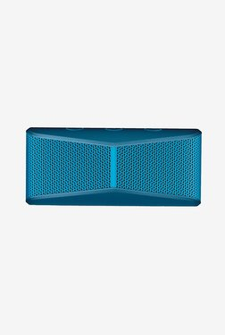 Logitech X300 Bluetooth Stereo Speaker (Blue)