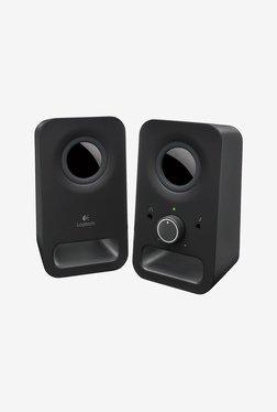 Logitech Z150 2.0 Computer Speaker (Black)