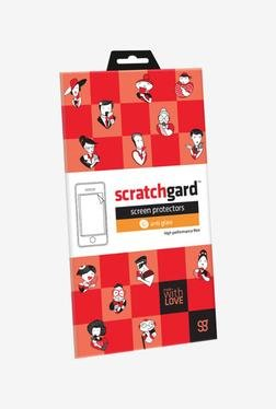 ScratchGard Lava Iris X9 Anti Glare Screen Protector