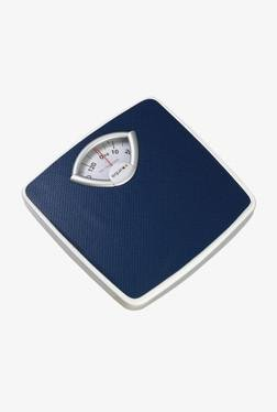 Equinox BR-9201 Analog Weighing Scale (Blue)