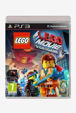 Warner Brothers The LEGO Movie Videogame (PS3)