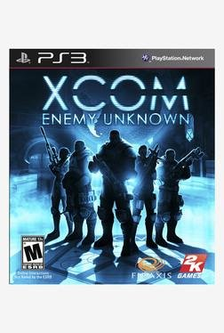 2K Games XCOM: Enemy Unknown (PS3)
