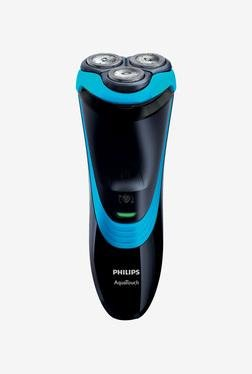 Philips AquaTouch AT756/16 Shaver (Black)