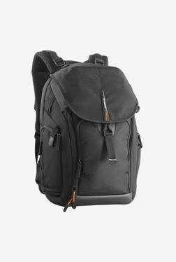 Vanguard The Heralder 49 Camera Backpack (Black)