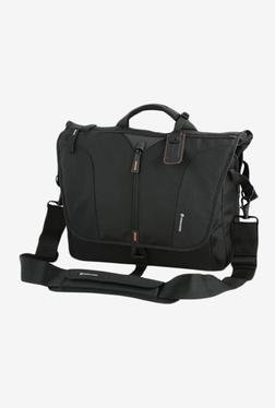 Vanguard Up-Rise 38 II Camera Messenger Bag (Black)