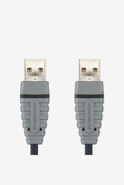 Bandridge USB Cable (Blue)