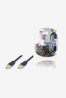 Bandridge HDMI Cable (Blue)